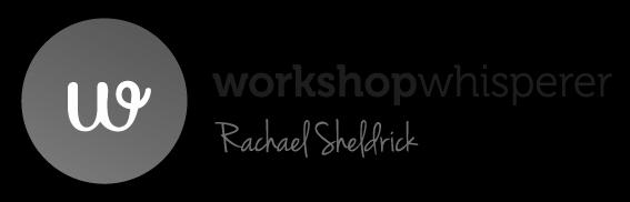 Workshop Whisperer