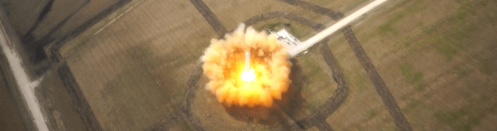IGNITE Technology Take-off