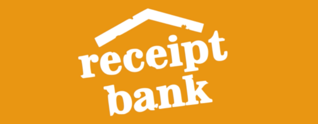 Receipt Bank Bookkeeping Partners