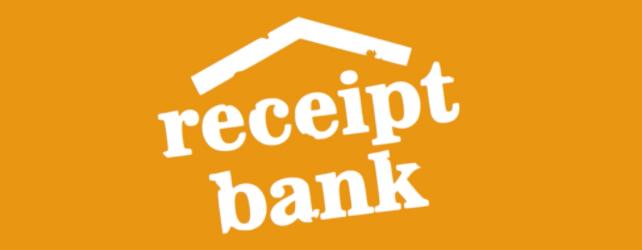 Receipt Bank Bookkeeping Partners