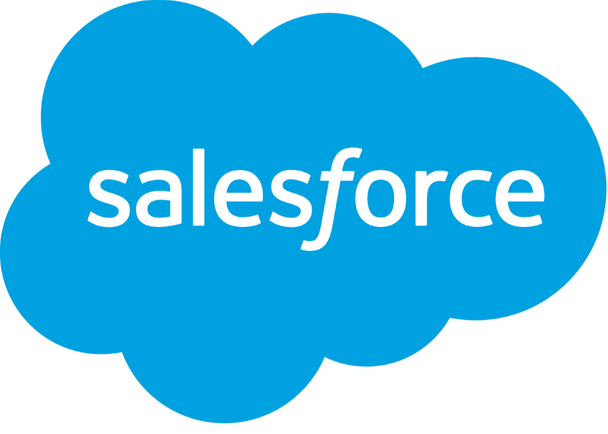 Salesforce CRM Platform Partners