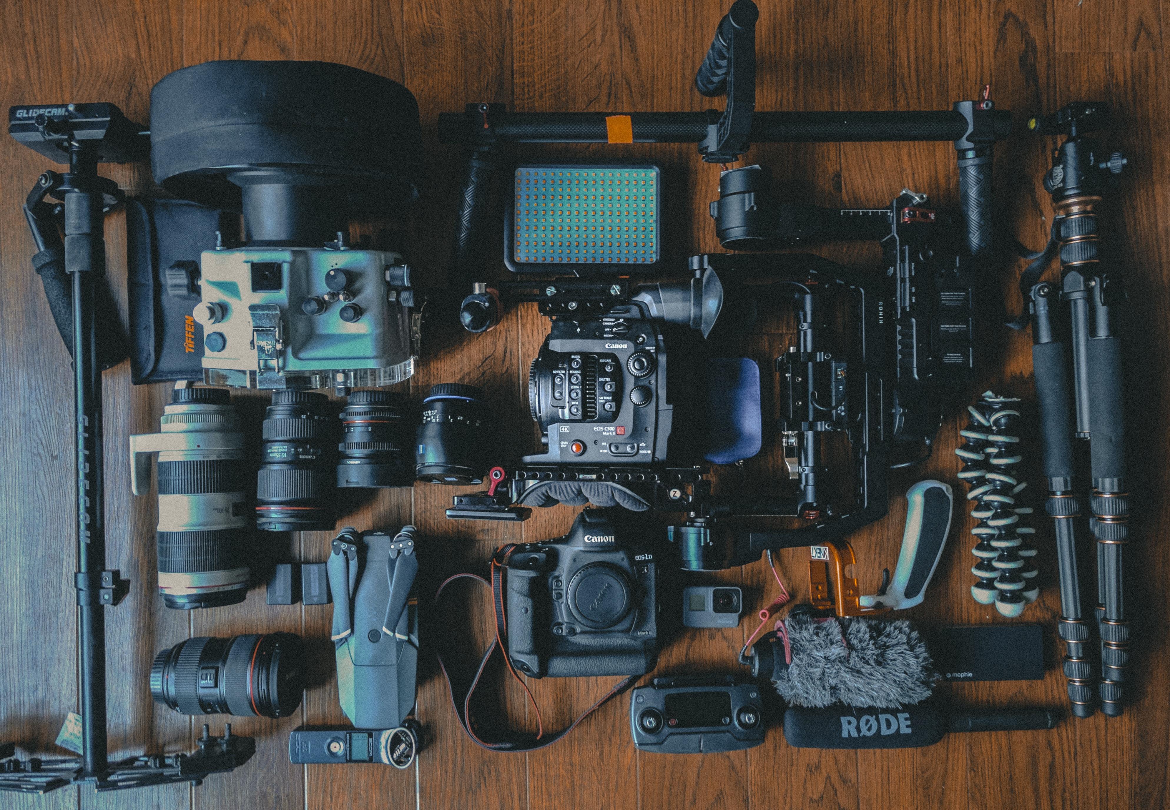 Multimedia Digital Imaging R&D